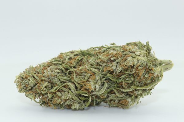 Dr.Ganja White CBG Hemp Flower
