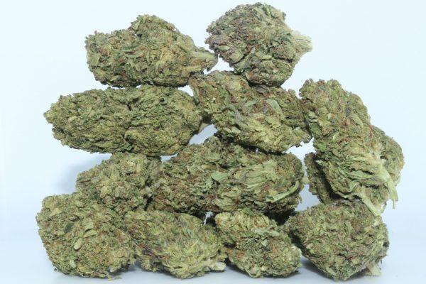 DrGanja Wholesale Remedy CBD Hemp Flower