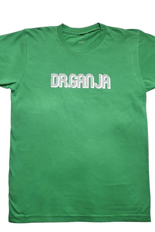T Shirt Dr.Ganja Green Salad